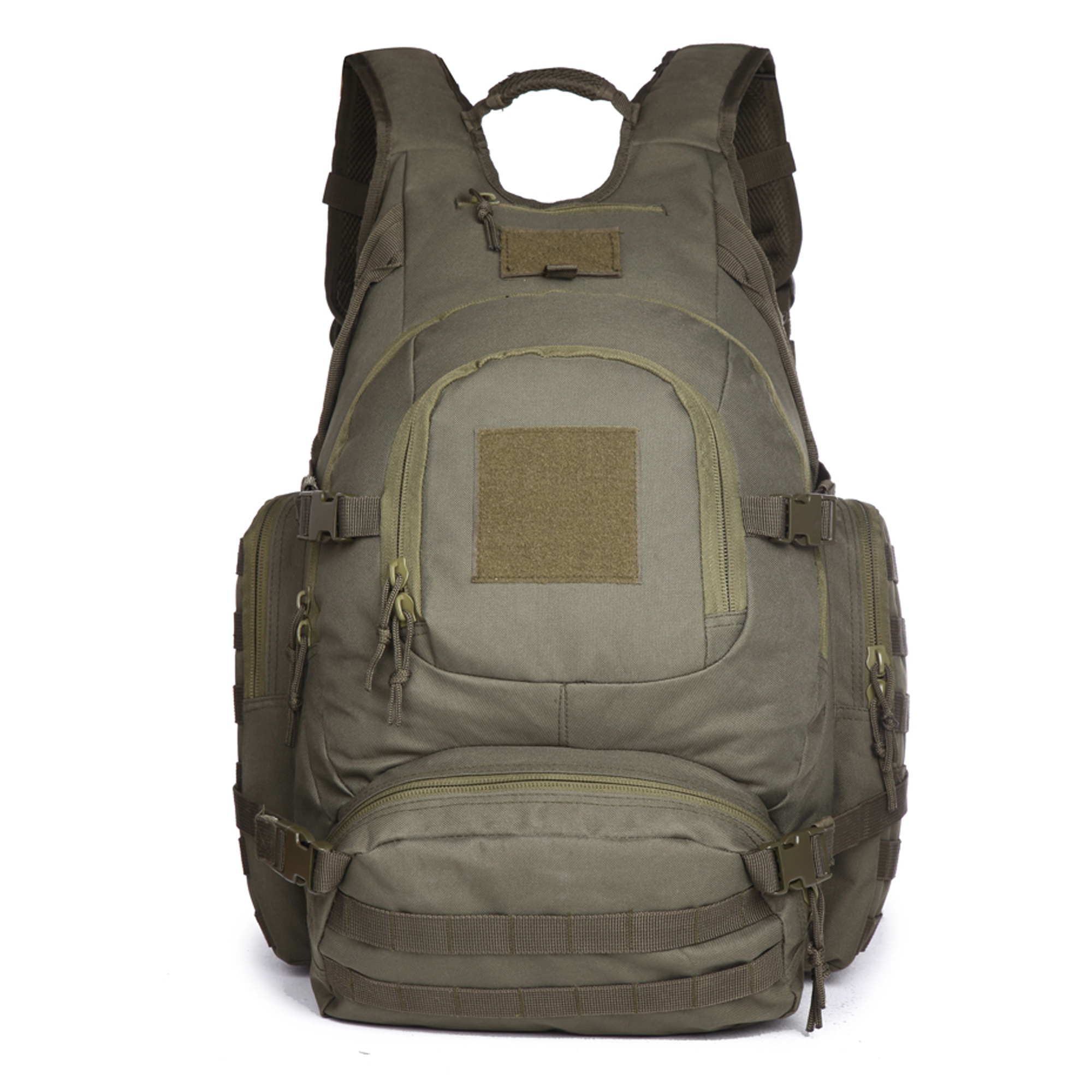 40L Sport Military Rucksacks Tactical Molle Backpack Camping Hiking Trekking Hot