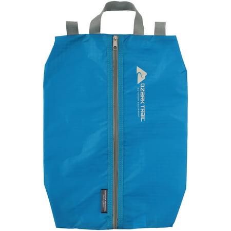 Blue Equipment - Ozark Trail® Outdoor Equipment Blue Organizer Milo Shoe Pocket