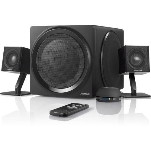 T4 2.1 Bluetooth Speaker