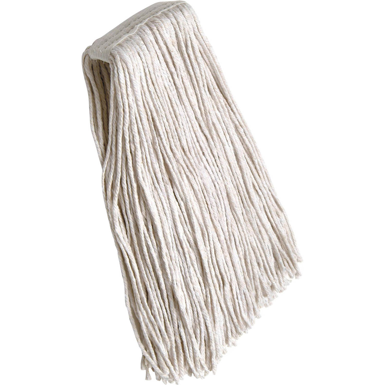 Laitner Brush Company #20 Cotton Mop Head by Laitner Brush Company