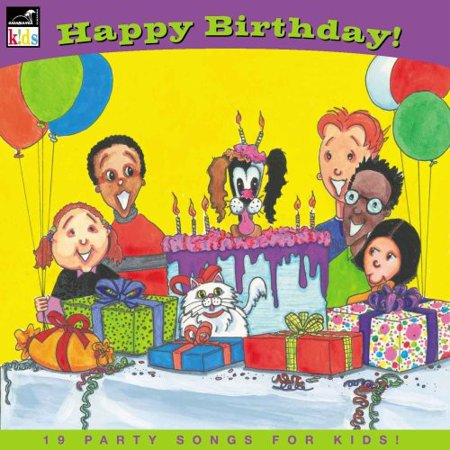 Happy Birthday / Various