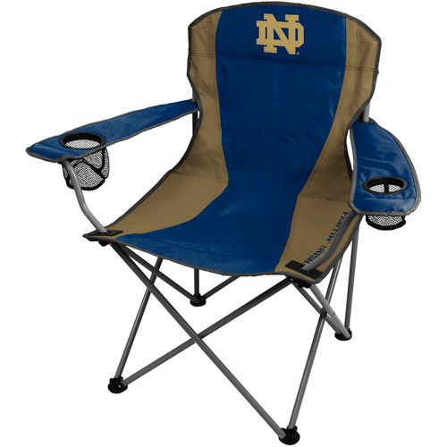 Rawlings Notre Dame Fighting Irish Premium Chair