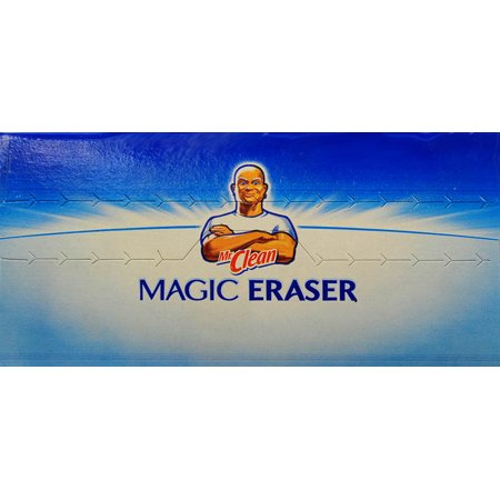 Mr  Clean Original Magic Eraser Disposable Household Cleaning Pads  4 Pack    Walmart com. Mr  Clean Original Magic Eraser Disposable Household Cleaning Pads