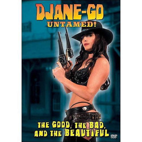 Djane-Go Untamed!