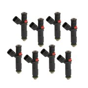 ACCEL 151848 Fuel Injector