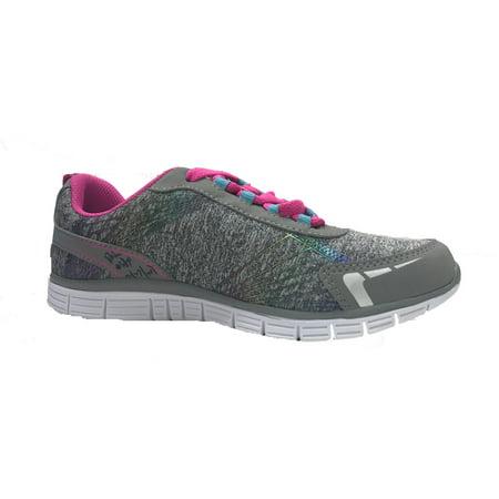 Girls' Jersey Shoe