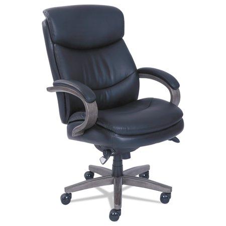 Woodbury Highback Executive Chair  Black