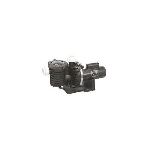 Sta-Rite Max-E-Pro Pool Pump Single Speed 2 HP by PENTAIR POOL PRODUCTS