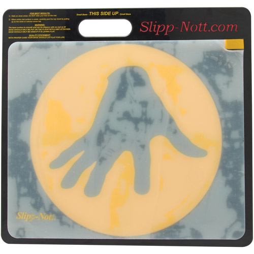 "Slipp-Nott Base and Pad, 26"" x 26"", 75-Sheets"