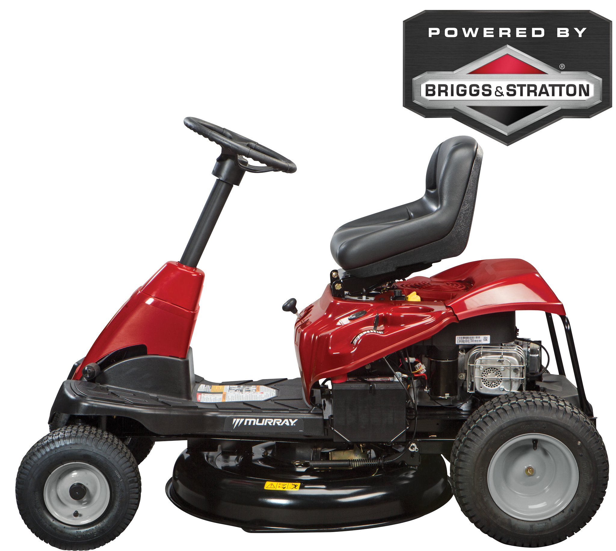 Murray 30 105 Hp Rear Engine Riding Mower Need A Diagram To Replace The Belt On Lawn