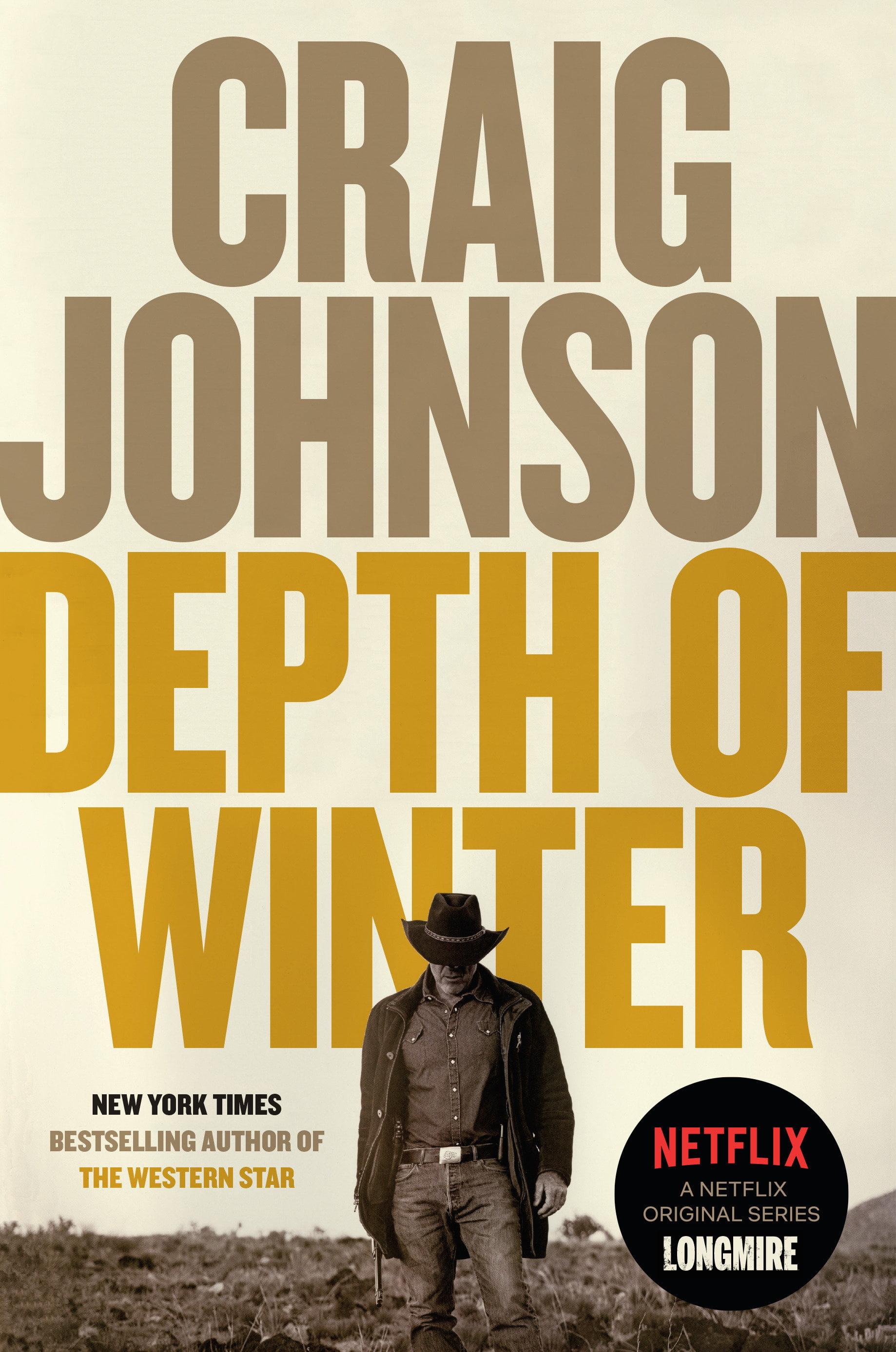 Depth of Winter : A Longmire Mystery - Walmart.com - Walmart.com