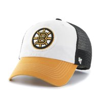 Men's Boston Bruins Relaxed One Fit Hat