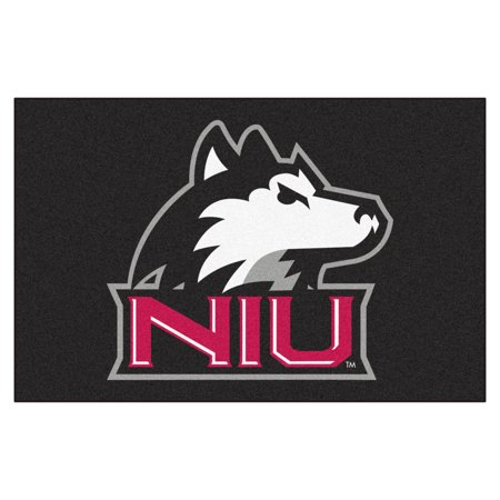 Northern Illinois Starter Rug