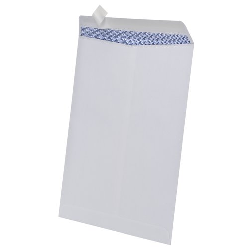 Ampad White Security Envelope, Set of 6