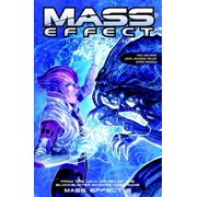 Mass Effect Volume 3: Invasion - eBook
