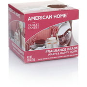 American Home by Yankee Candle Fragrance Beads, Warm & Happy Home