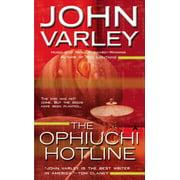 The Ophiuchi Hotline