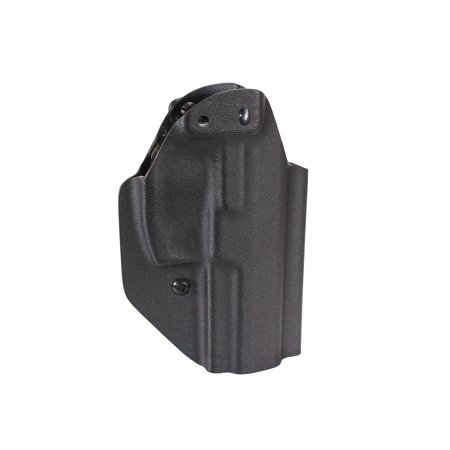 Mission First Tactical Inside the Waist Band Holster H&K VP9/VP40, Ambidextrous, (Hk Tactical Lights)