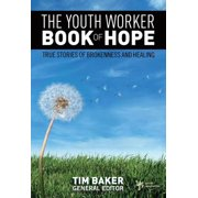 The Youth Worker Book of Hope - eBook