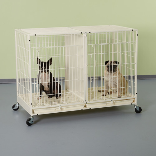 Pet Studio Modular Pet Crate