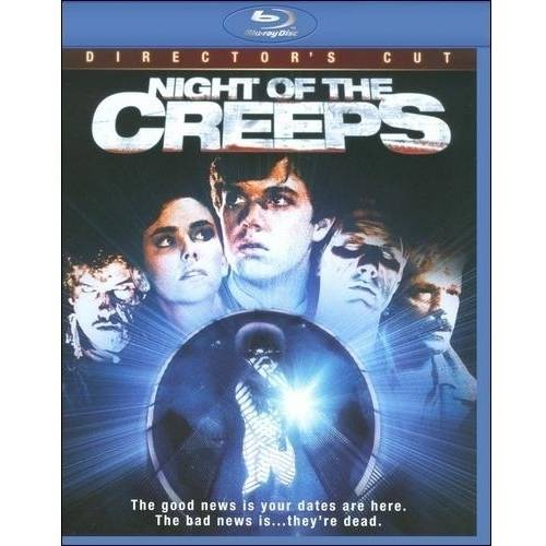 Night Of The Creeps (Blu-ray) (Widescreen)
