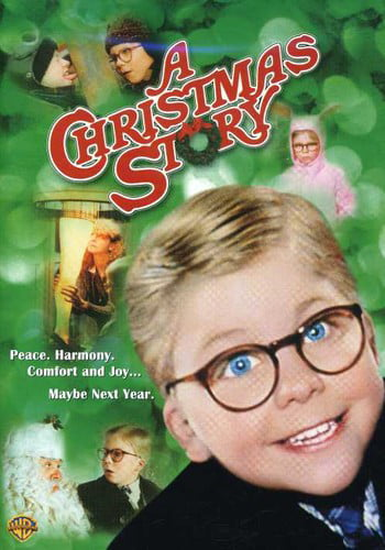 A Christmas Story (DVD) by WARNER HOME VIDEO