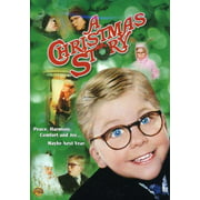 A Christmas Story by WARNER HOME ENTERTAINMENT