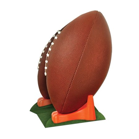 Beistle  3D Football Centerpiece 11