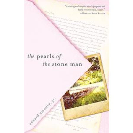 The Pearls of the Stone Man - eBook
