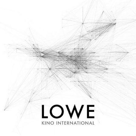 Lowe   Kino International  Cd