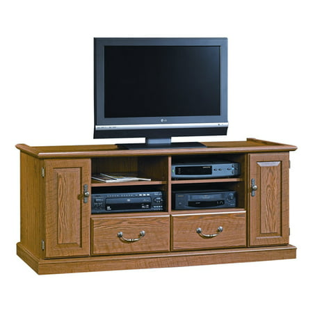 Sauder Orchard Hills Entertainment Credenza for TVs up to 55