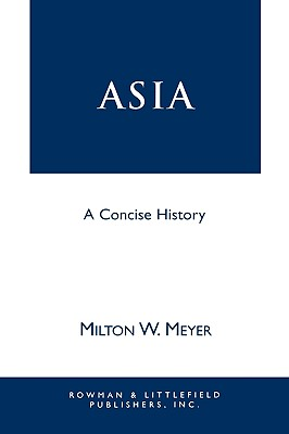 Asia: A Concise History