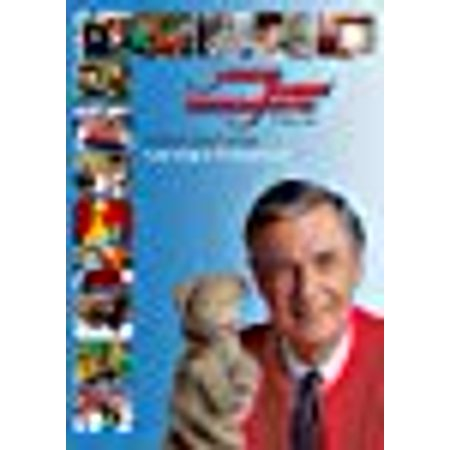 Mister Rogers' Neighborhood: (#1651-1655) We Learn Best from People Who Care About Us (2