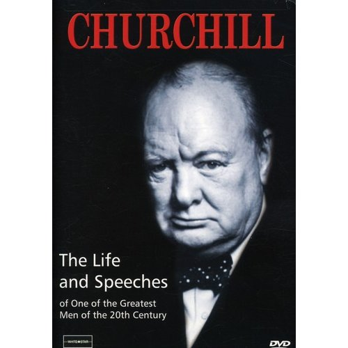Churchill: The Life And Speeches