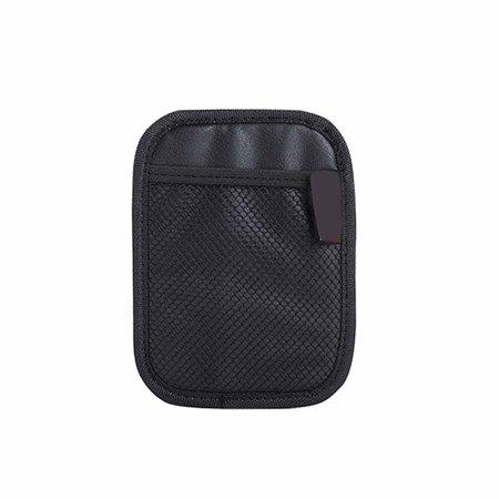 Car Inside Car-mounted Mobile Phone Net Storage Box Bag Storage -