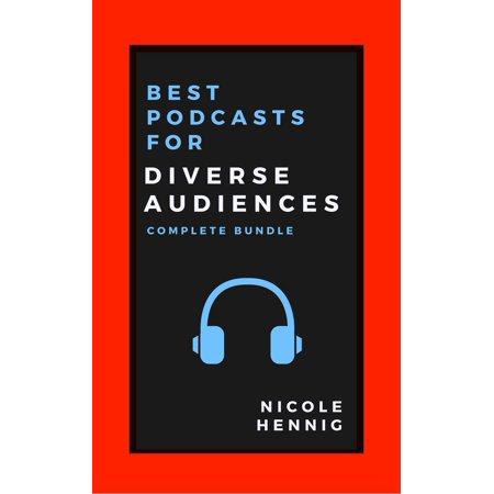 Best Podcasts for Diverse Audiences: Complete Bundle -