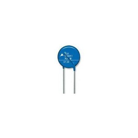 Varistor Circuit Protection - Brand New Epcos 287-3924 Varistor 230J 625Vac 2 Pack