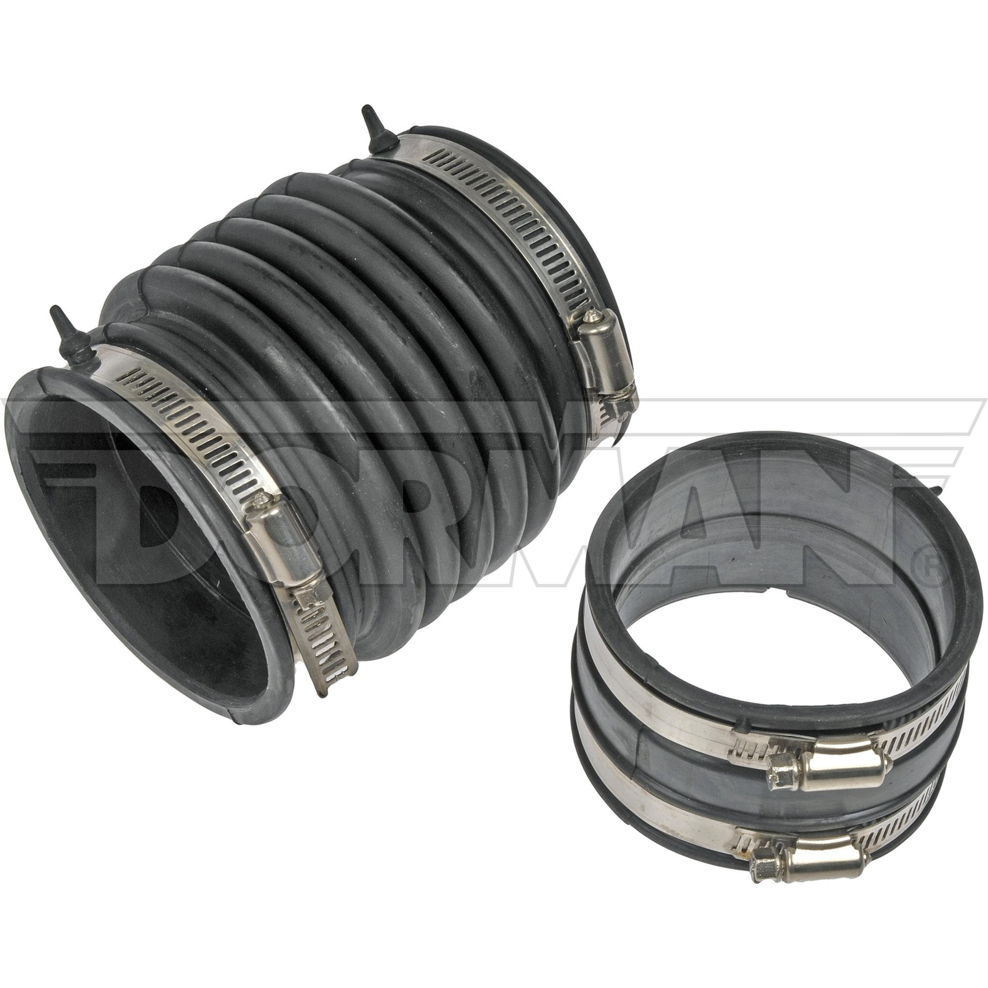 Air Intake Hose >> Dorman Oe Solutions 696 009 Air Intake Hose Oe Solutions Tm Oe Replacement 3 5 Inch Inlet Outlet Diameter 4 75 Inch Length Black Rubber