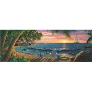 Anatolian Puzzle 1000 Piece - Summer Breeze Panoramic
