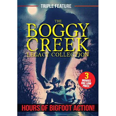 The boggy creek legacy collection dvd - Discount tire garden of the gods ...