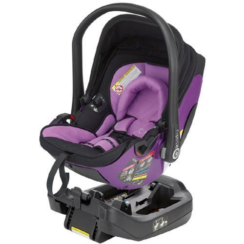 KiddyGuard 51-900-EV-045 - Evolution Pro Infant Car Seat ...