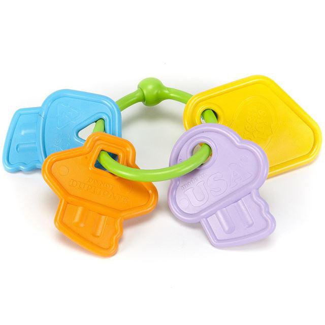 Green Toys First Keys
