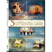Courageous Facing The Giants Fireproof Flywheel War Room (2015) by