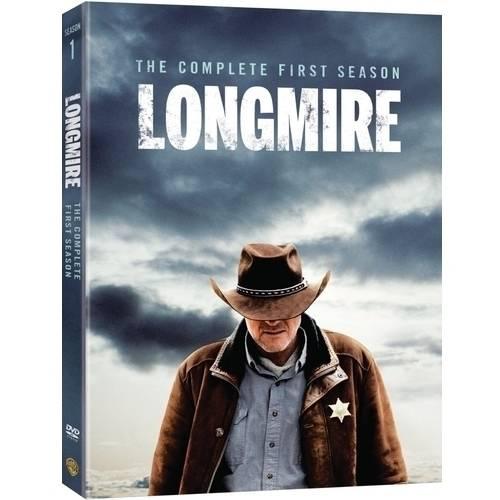 Longmire: The Complete First Season (Widescreen)