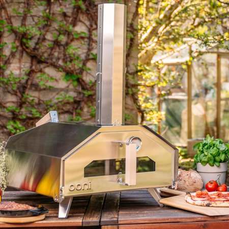 Uuni Pro Portable Outdoor Multi-fueled Pizza Oven ()