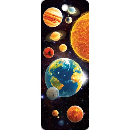 Power of The Universe 3D Bookmark](3d Bookmark)