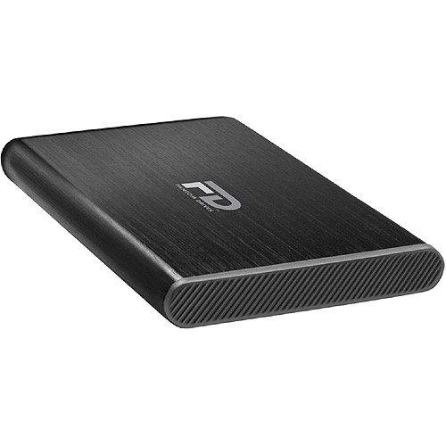 Fantom Drives G-Force3 Mini Portable USB 3.0 External 500GB Hard Drive