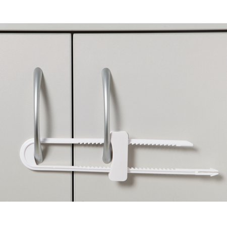 Child Infant Baby Kid Safety Liance Fridge Drawer Door Cabinet Cupboard Lock