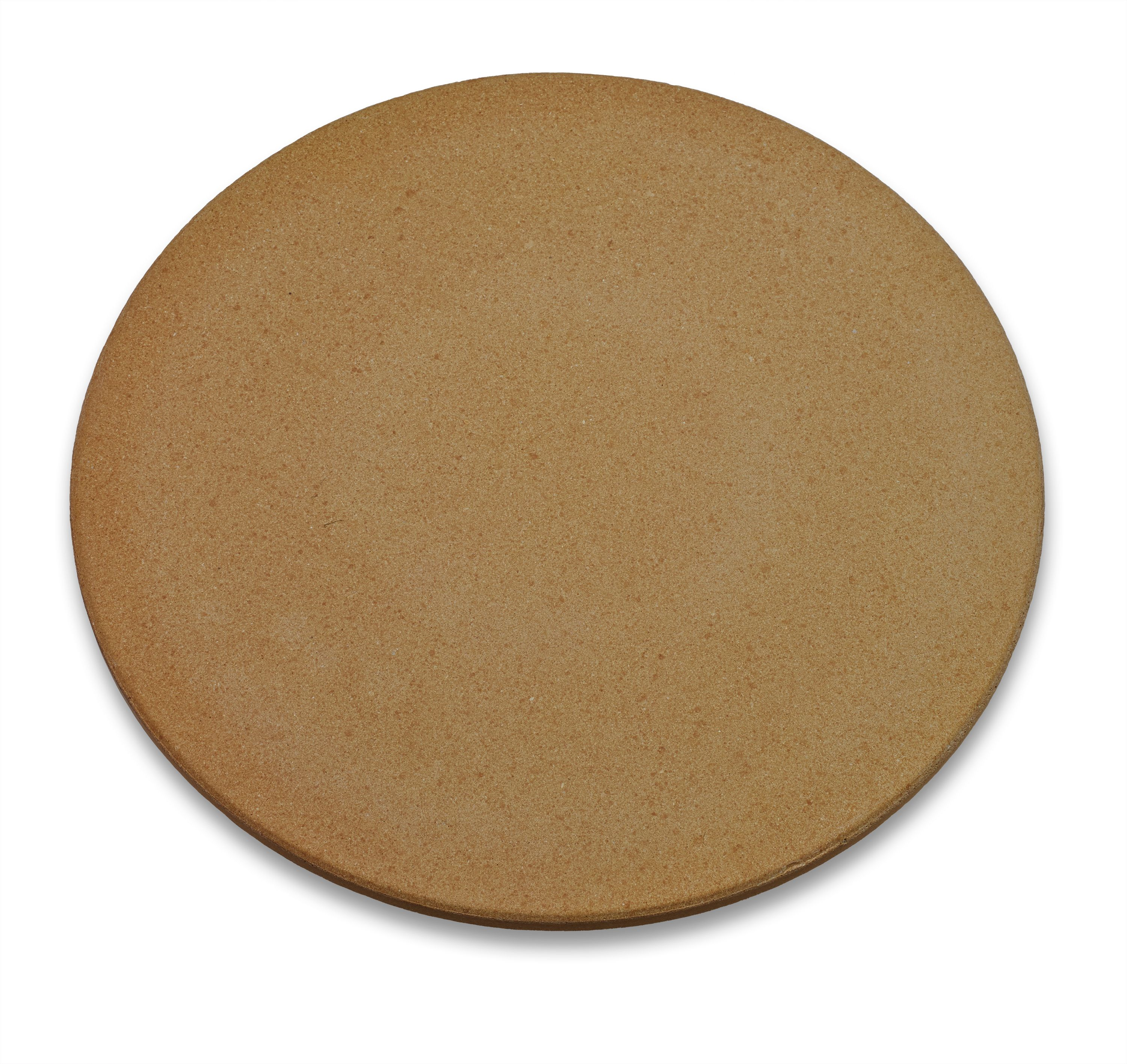 "Honey Can Do 16"" Lead-Free Clay Round Oven Pizza Stone by Honey Can Do"