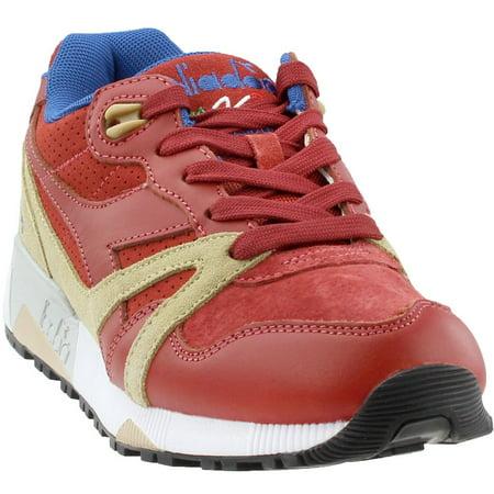 Diadora Mens N9000 Premium Casual Sneakers Shoes -